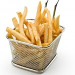 Greasy French Fries
