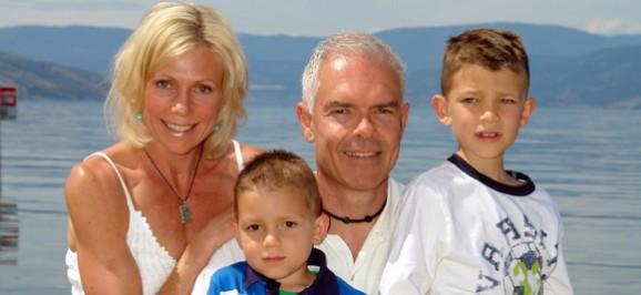 Hartte Family