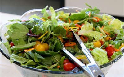 Salad Making 101 Recipe For Improved Body Shape And Wellness