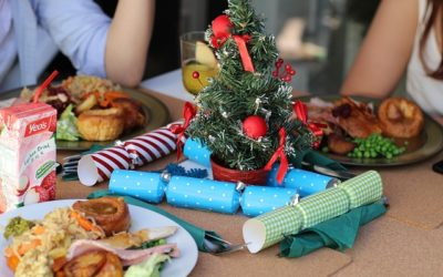 Avoid (the dreaded) Holiday Weight Gain: My Top 5 Tips